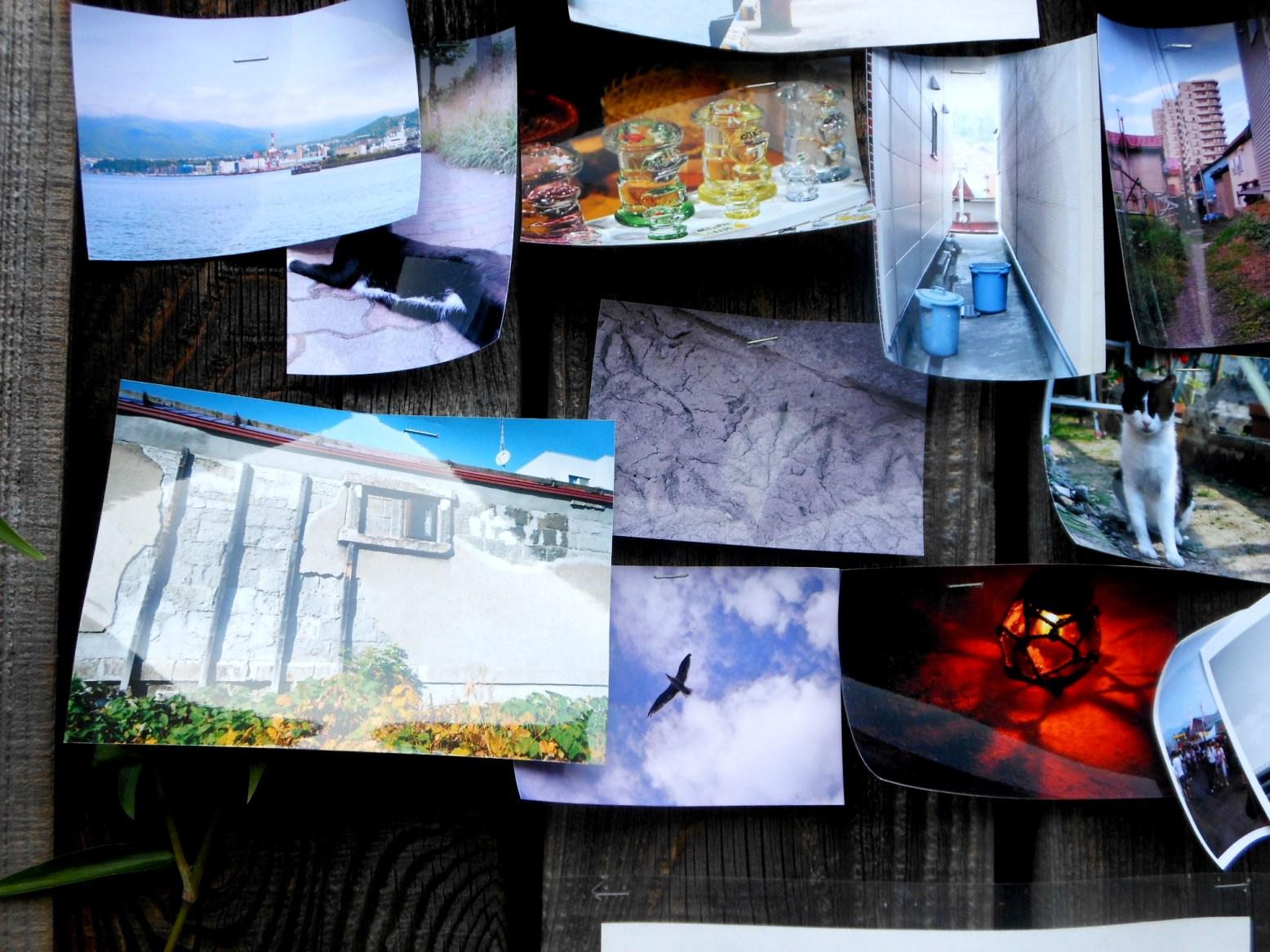 1822) 「小樽・鉄路・写真展 13th 2012」 小樽旧手宮線跡地 8月27日(月)~9月9日(日)_f0126829_9131562.jpg