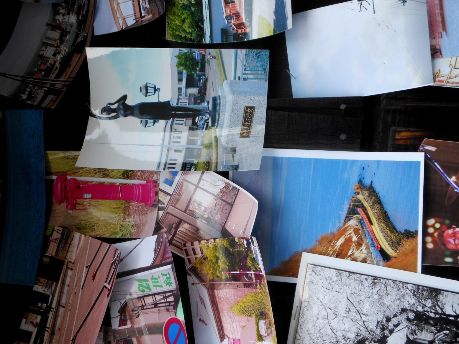 1822) 「小樽・鉄路・写真展 13th 2012」 小樽旧手宮線跡地 8月27日(月)~9月9日(日)_f0126829_914655.jpg