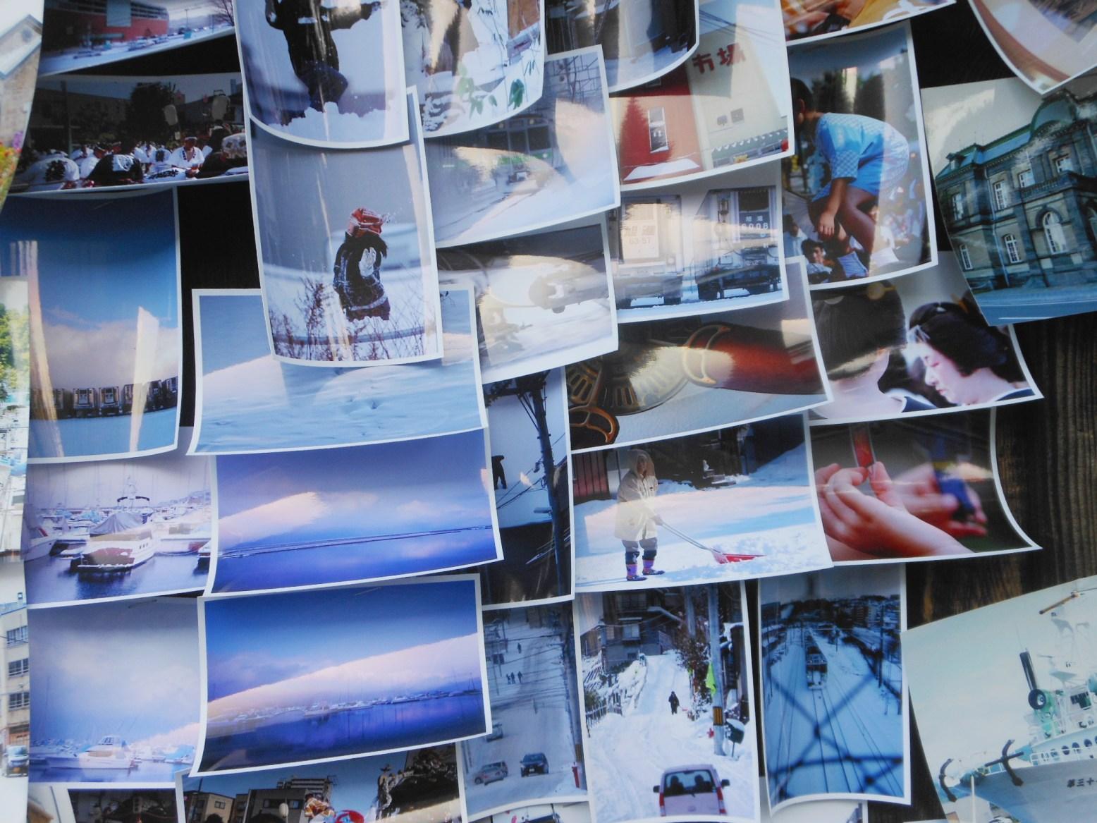 1822) 「小樽・鉄路・写真展 13th 2012」 小樽旧手宮線跡地 8月27日(月)~9月9日(日)_f0126829_9151731.jpg
