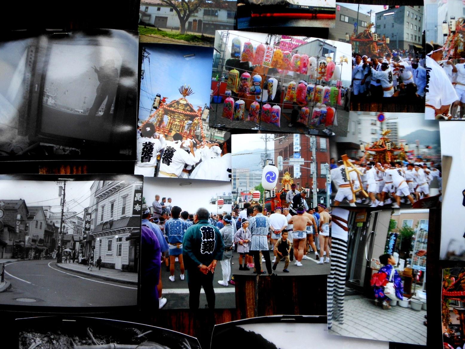 1822) 「小樽・鉄路・写真展 13th 2012」 小樽旧手宮線跡地 8月27日(月)~9月9日(日)_f0126829_9154896.jpg