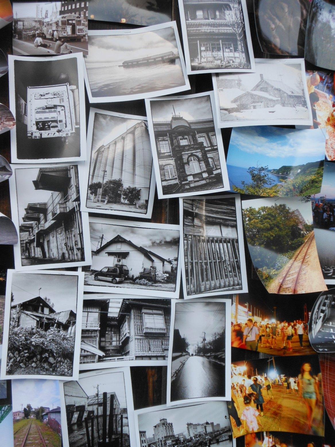1822) 「小樽・鉄路・写真展 13th 2012」 小樽旧手宮線跡地 8月27日(月)~9月9日(日)_f0126829_992281.jpg