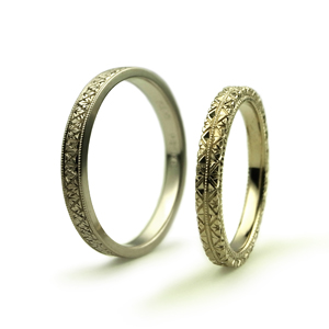 giorni [Diamond] Marriage Ring_e0131432_1612944.jpg
