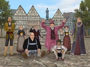 『大航海時代 Online 2ndAge』Liveイベント「ビアフェスト2012 in フランクフルト」10月9日開催!_e0025035_1783878.jpg