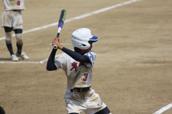 岸城中 大阪決勝戦 後編_b0249247_0324477.jpg