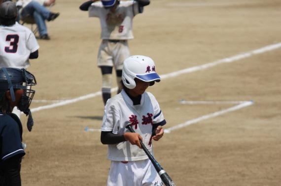 岸城中 大阪決勝戦 後編_b0249247_0331641.jpg