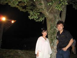 名月の夜に***_e0290872_1012825.jpg