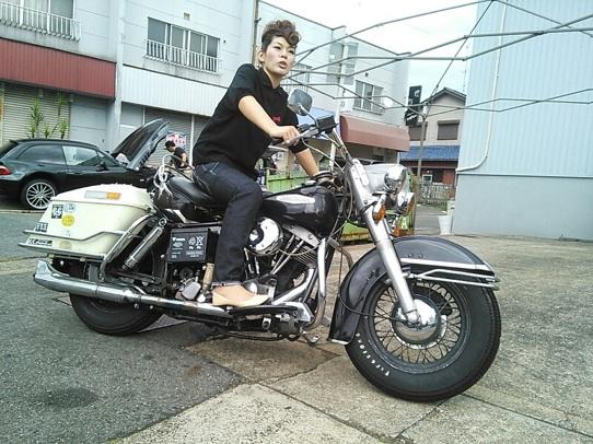 名古屋 スピード & カスタム ショー &BBQ  当日_c0227496_1251381.jpg