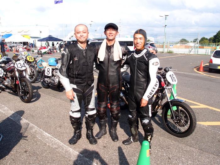 2012  Legend of Classic 第3戦 筑波レポ_f0200399_16373181.jpg