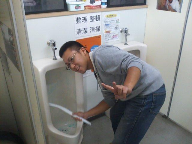 10月3日(水) 本日の阿部ちゃんニコニコブログ★_b0127002_18172648.jpg