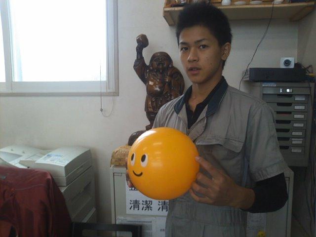 10月3日(水) 本日の阿部ちゃんニコニコブログ★_b0127002_1850549.jpg