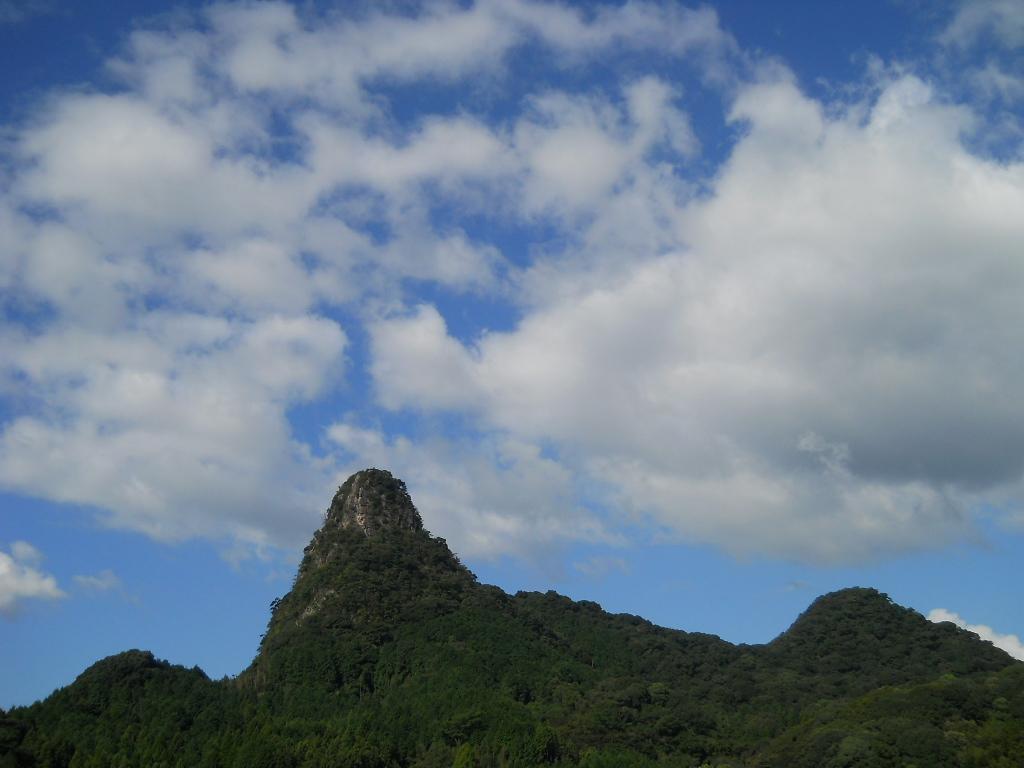 いにしえの御船山~_f0146802_2033252.jpg