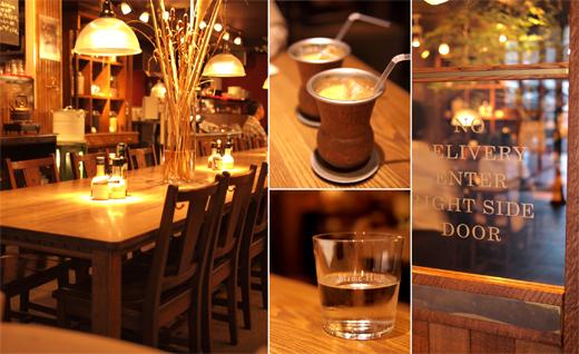 再会、素敵なカフェにて。_d0174704_2321232.jpg