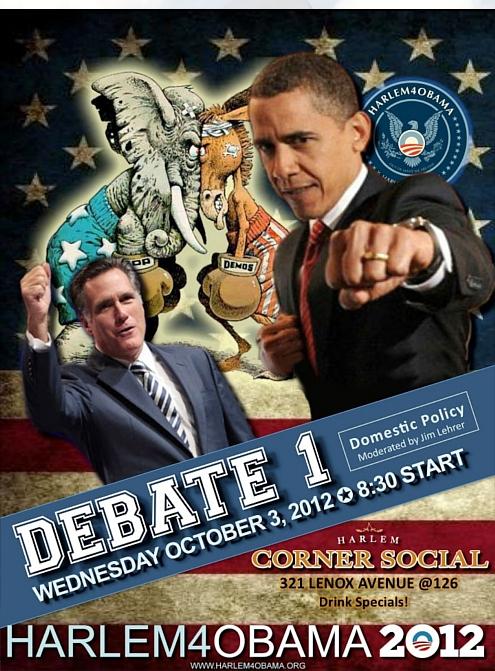 アメリカ大統領選、オバマVSロムニー今夜ついに直接対決へ_b0007805_2144524.jpg