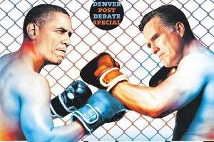 アメリカ大統領選、オバマVSロムニー今夜ついに直接対決へ_b0007805_222405.jpg