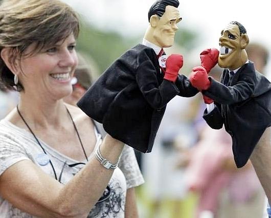 アメリカ大統領選、オバマVSロムニー今夜ついに直接対決へ_b0007805_22323829.jpg