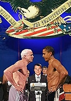 アメリカ大統領選、オバマVSロムニー今夜ついに直接対決へ_b0007805_2235144.jpg