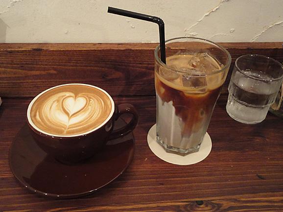 caffee ampで美味しいラテ_e0230011_17101964.jpg