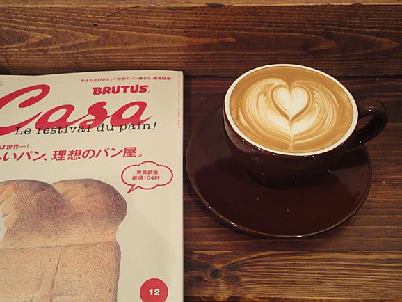 caffee ampで美味しいラテ_e0230011_1775389.jpg