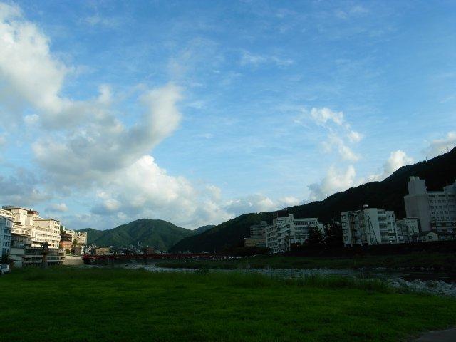 下呂温泉~郡上八幡_f0209122_18382970.jpg