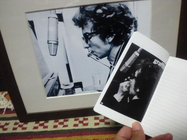 ボブ・ディランの『テンペスト』を聴きながら。_e0077638_0494794.jpg