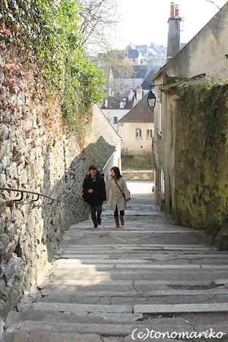 寄り道最後は川面に映る中世の町へ!_c0024345_2015119.jpg