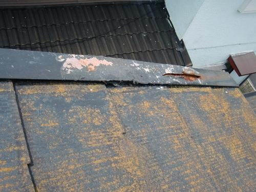 屋根・外壁・キッチンまとめてリフォーム ~ 屋根は_d0165368_16371282.jpg