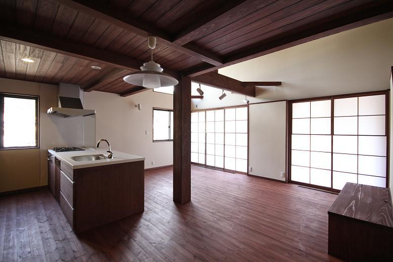 甲府 古府中の家 完成お引渡しをしました。_d0078471_9232255.jpg