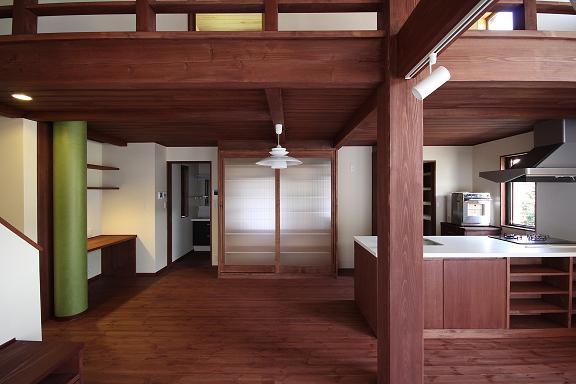甲府 古府中の家 完成お引渡しをしました。_d0078471_9241872.jpg