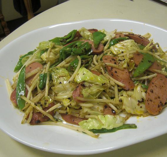 野菜炒めの画像 p1_29