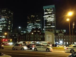 東京駅下車_b0129897_519328.jpg