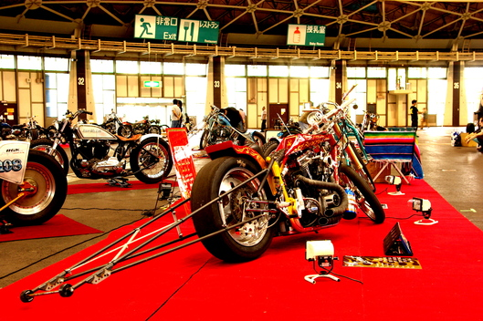 NAGOYA SPEED AND CUSTOM SHOW 1_d0149307_12373014.jpg