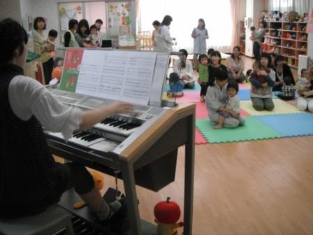 2012.10.04   ひなたぼっこ6周年記念音楽会_f0142009_14441924.jpg