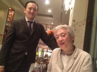 レストラン「シュマン」10周年パーティ_c0194011_14171134.jpg