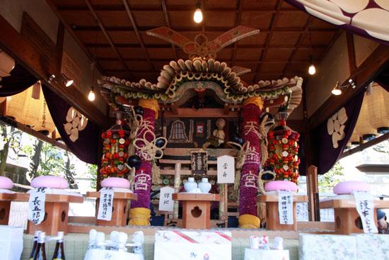 ずいき祭_e0048413_8594627.jpg