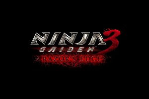 Wii U『NINJA GAIDEN 3: Razor\'s Edge 』価格決定のお知らせ_e0025035_15534879.jpg