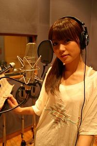 人気声優・三森すずこが初の自身名義での歌唱!有形ランペイジのゲストボーカリストとして参加決定!_e0025035_18125983.jpg