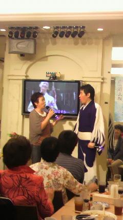 水木大介キャンペーン歌謡ショー(^-^)/_d0051146_1235640.jpg