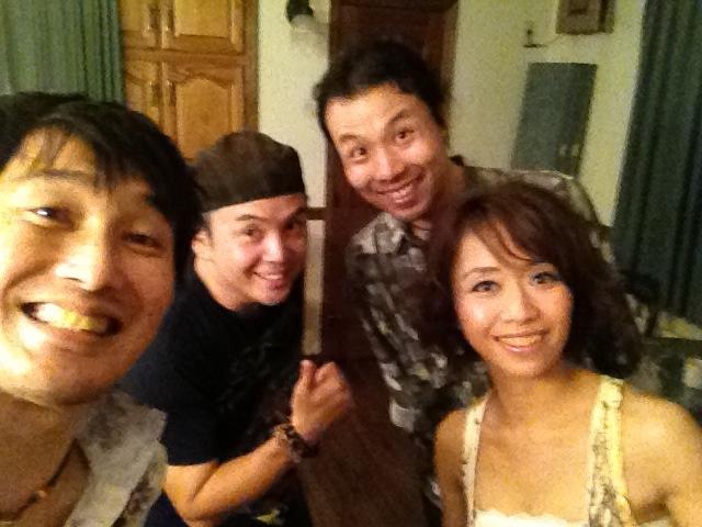 平松加奈con Armada@大塚グレコ Birthday live!_b0131865_5422220.jpg