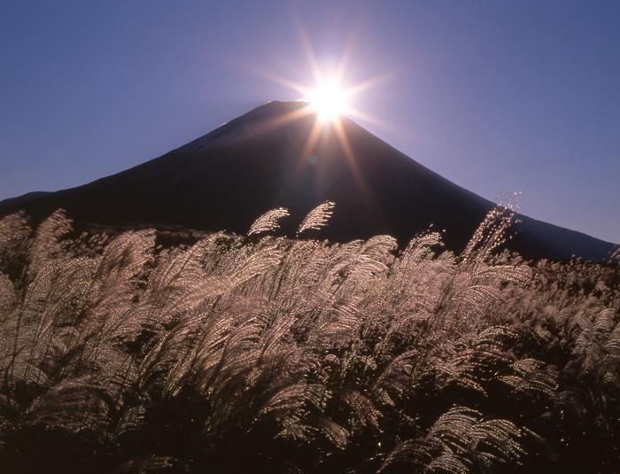 懐かしの富士山_b0093088_9411195.jpg