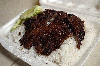 豚肉ごはん_d0113490_18104574.jpg