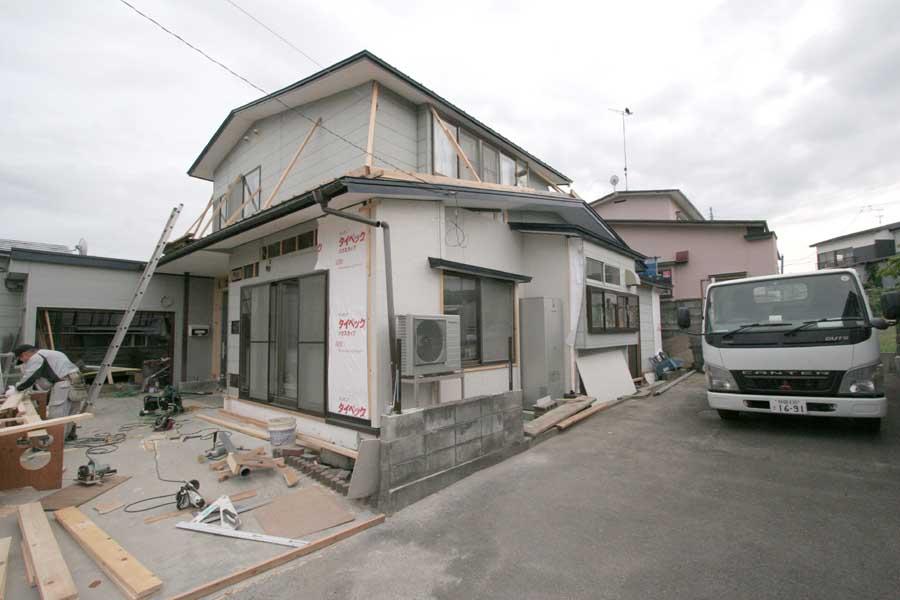 O様邸断熱改修「寿域長根の家」_f0150893_18472153.jpg