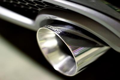 AUDI A5 STaSISステイシスチャレンジマフラー