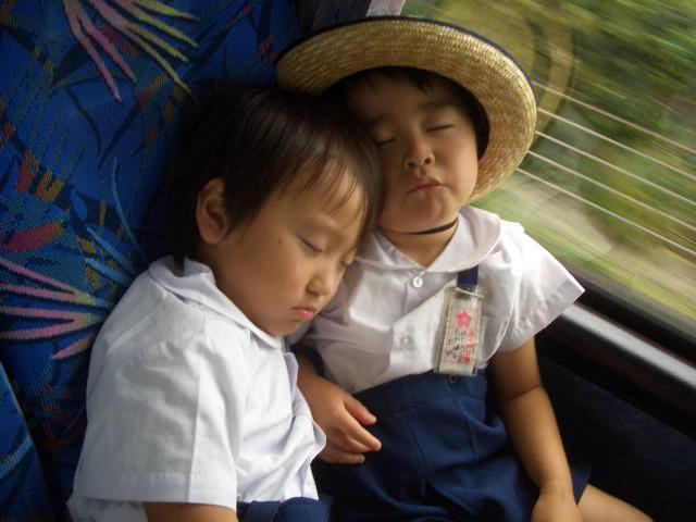 バス遠足_c0107515_1935155.jpg
