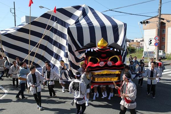掛川祭_a0253729_17325581.jpg