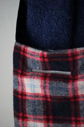 ウールと帆布のショルダーバック・・・♪_f0168730_13515941.jpg
