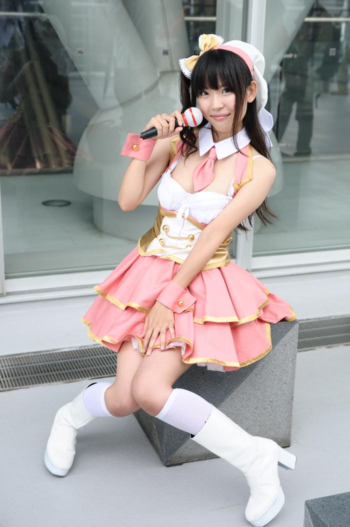 9月30日 ドリームパーティ 2012秋_f0215145_22295485.jpg