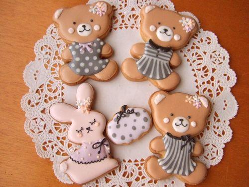 アイシングクッキー ハロウィン&秋_e0160246_1612738.jpg