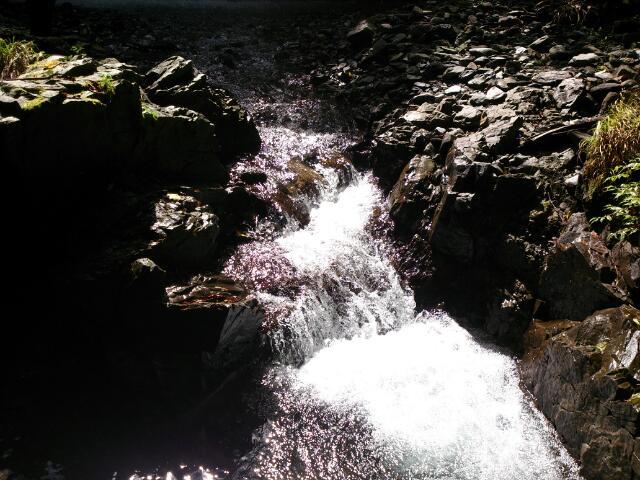 渓流釣り@奥多摩寄りの山梨_e0213248_2331197.jpg