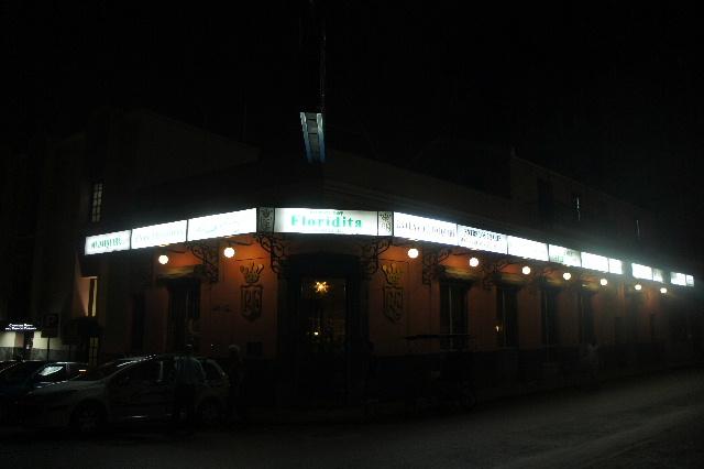 キューバ (76) ハバナ最後の夜は『Floridita』でダイキリを・・・_c0011649_0223235.jpg