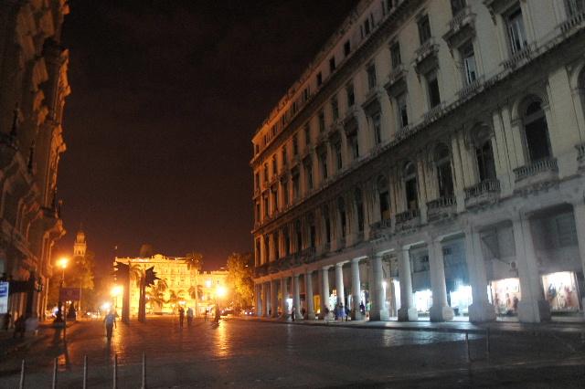 キューバ (76) ハバナ最後の夜は『Floridita』でダイキリを・・・_c0011649_0402624.jpg